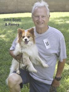 John & Remey